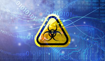 bio hazard: Bio hazard