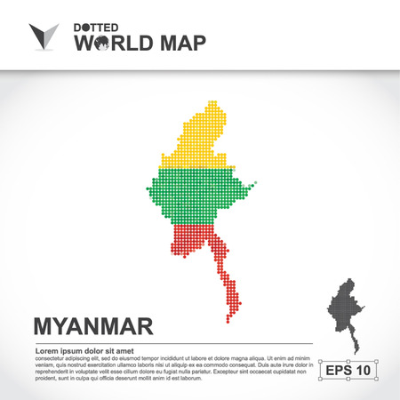 asean: map, asean, illustration, dot, background, dotted, asia, southeast, country, vector, design, community, asian, modern, white, graphic,background, world, design, travel,art, infographic,geography, concept, abstract, dots, business, symbol, Myanmar
