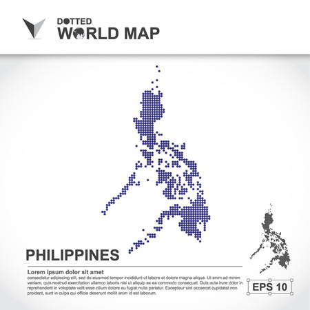 philippines: map, asean, illustration, dot, background, dotted, asia, southeast, country, vector, design, community, asian, modern, white, graphic,background, world, design, travel,art, infographic,geography, concept, abstract, dots, business, symbol, Philippines