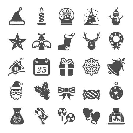 christmas icon: christmas icon