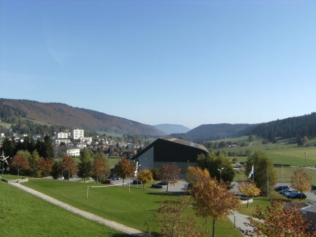 The Swiss country home photo