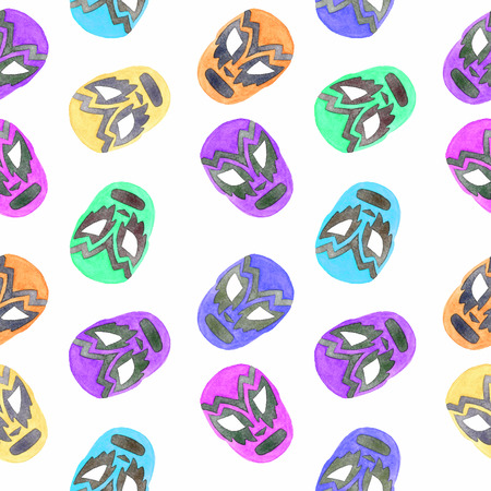 224 Luchador Cliparts, Stock Vector And Royalty Free Luchador ...