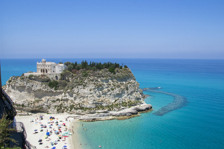 where to go: Tropea, a paradise where to go on vacation, Calabria, Italy