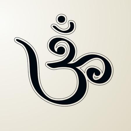 om: Om symbol
