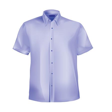 formal shirt: Formal shirt with button down collar