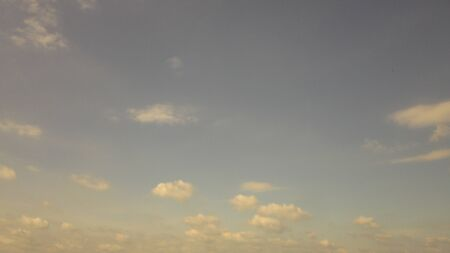 CLOUDS IN MONSOON SKY photo