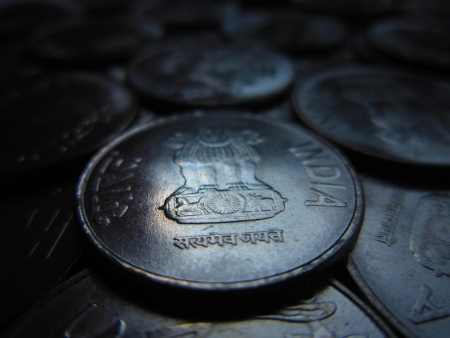 indian currency: MONEDA INDIA