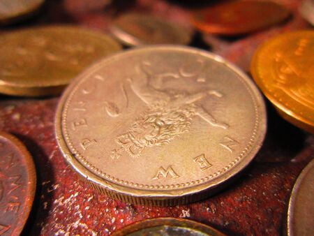 COINS INTERNATIONAL photo