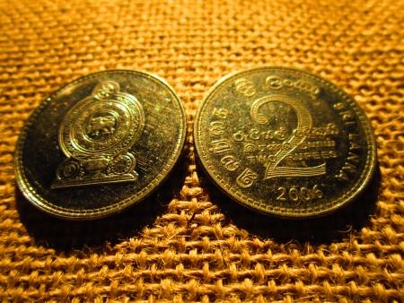 moksha: SRILANKAN COINS