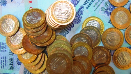 barter system: INDIAN MONEY, CURRENCY,