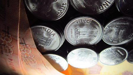 drawback: COINS AND MONEY