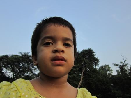 HAPPY KID Stock Photo - 15608064