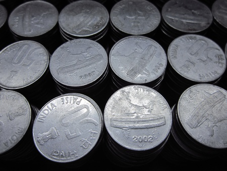 financial sector: COINS STACK