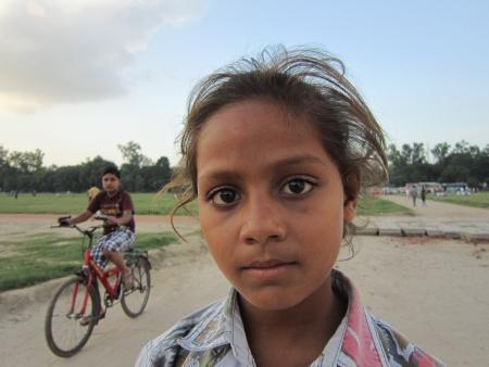 maidan: ACTIVITIES AT GANDHI MAIDAN, PATNA. SHOT AT EVENING HOURS ON 10.10.12 AT GANDHI MAIDAN, PATNA, BIHAR, INDIA.