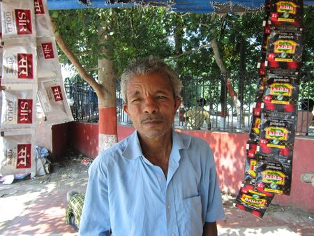 bihar: ACTIVITIES AT GANDHI MAIDAN, PATNA, BIHAR. SHOT AT MORNING HOURS ON 10.12.2012 AT GANDHI MAIDAN, PATNA, BIHAR, INDIA