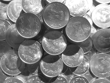 COINS Stock Photo - 15751872
