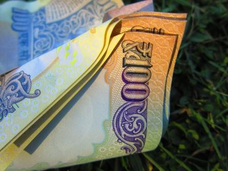 financial sector: MONEY
