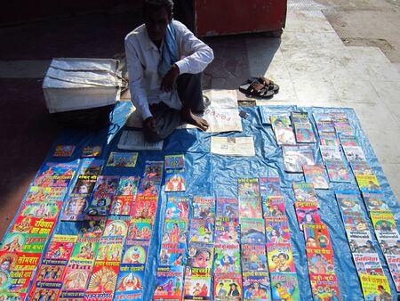 maidan: STREETSIDE SELLER. PEOPLE ACTIVITIES AT GANDHI MAIDAN. SHOT AT MORNING HOURS ON 16.10.2012 AT  GANDHI MAIDAN PATNA, BIHAR, INDIA