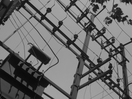 converter: POWER LOW TRANSMISSION LINE CONVERTER