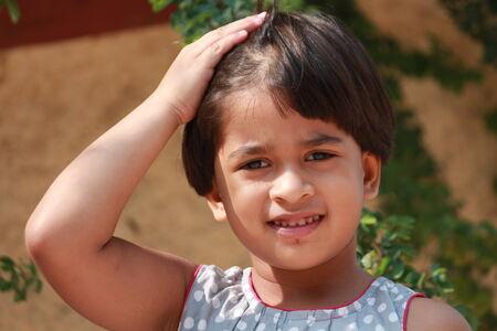 indian girl: Indian girl.