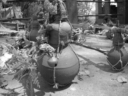 west bengal: Travel photo Jayrambati, West Bengal. Shot at JJayrambati, West Bengal on 22.03.2013 at afternoon hours. Editorial