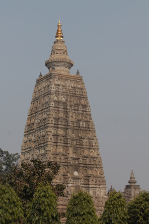 bodhgaya: BODHGAYA