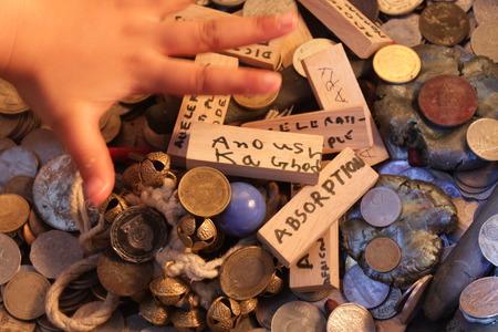 drawback: ECONOMICS-COINS AND ART