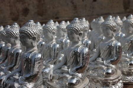 Mahabodhi temple. Bodhgaya. Zdjęcie Seryjne