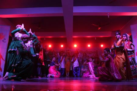 hrs: Evening Patna. Travel Photo. Shot on 15.01.15 evening hrs.
