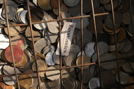incertaininty: COINS, ECONOMY AND ART