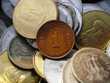 drawback: Coins