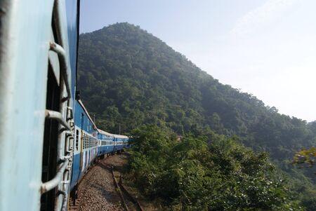 andhra: Travel photo of Araku. Shot at Araku Andhra Pradesh India at afternoon hours on May 01 2011.