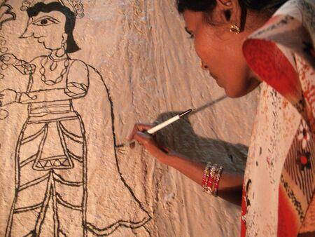 film festival: Film festival, Kalidas Rangalaya, Patna, India, evening hours on 04.12.15.