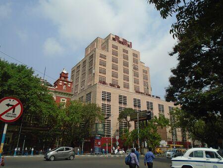 RBI Kolkata, Morning March 2017.