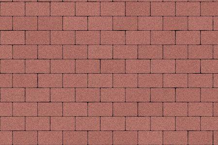 bric: Brick wall