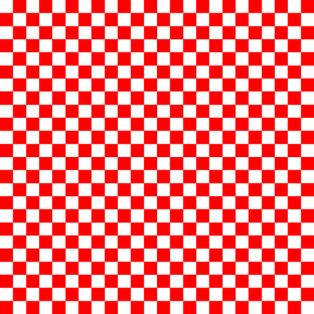 Abstract vector red small square Background Vector