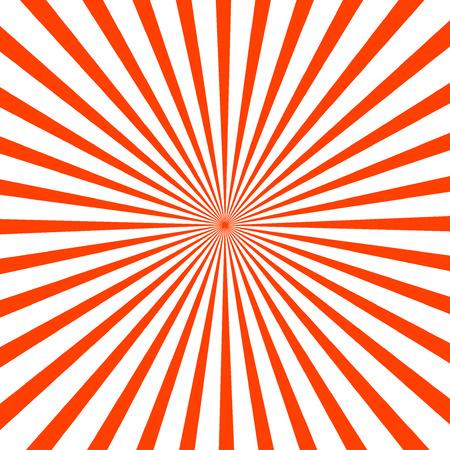 Abstract vector rode glans illustratie Achtergrond Vector Illustratie
