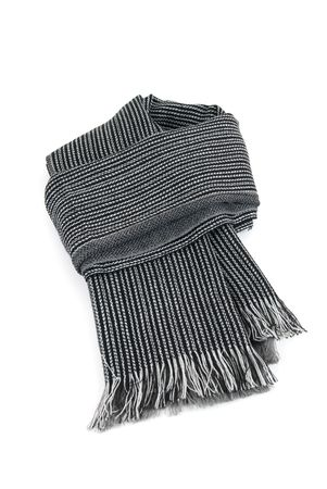 Scarf isolated on a white background Stock Photo - 6781903