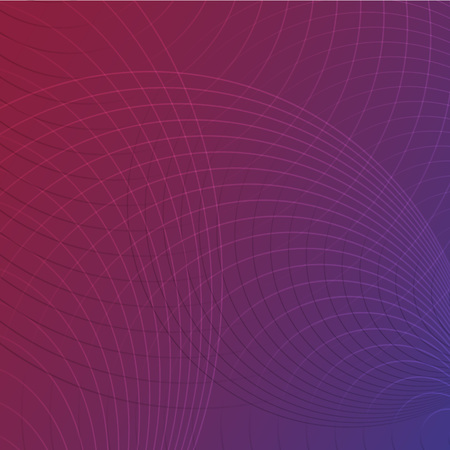 unobtrusive: Abstract geometric background with circles. Modern unobtrusive colored background