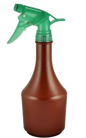 spray for houseplants Stock Photo