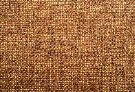 brown cloth Stock Photo