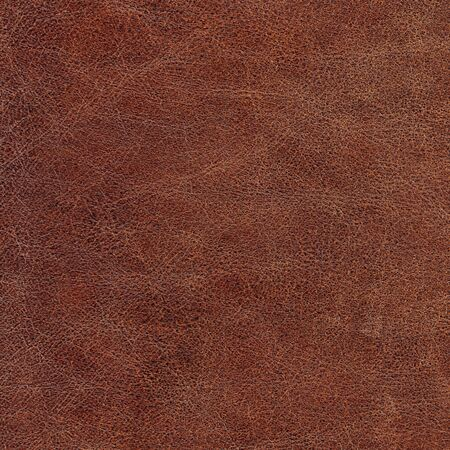 brown leather texture: genuine leather