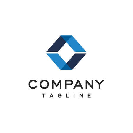 Simple and elegant logo for a roofing company...