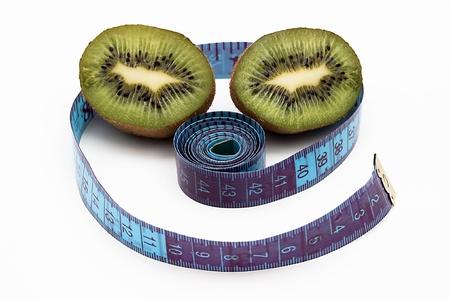 kiwi fruta: Kiwi dieta