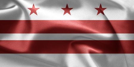 congressional: State of Washington DC
