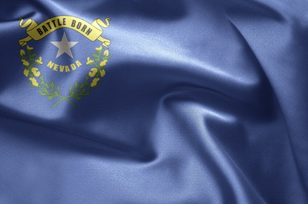 State of Nevada 版權商用圖片
