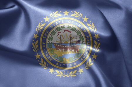 State of New Hampshire photo