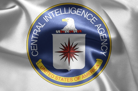 Central Intelligence Agency Stock Photo - 12093266