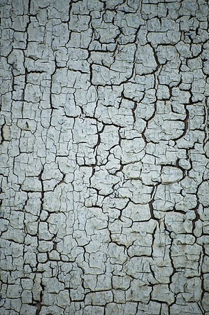 flaking: Paint on the wall country Stock Photo