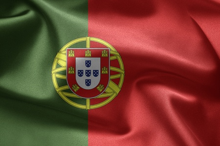 Portuguese Republic  Stock Photo - 12093280